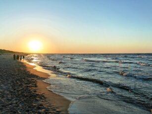 Urlaub-Ostsee